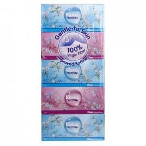 Kleenex Tissue 3 Ply