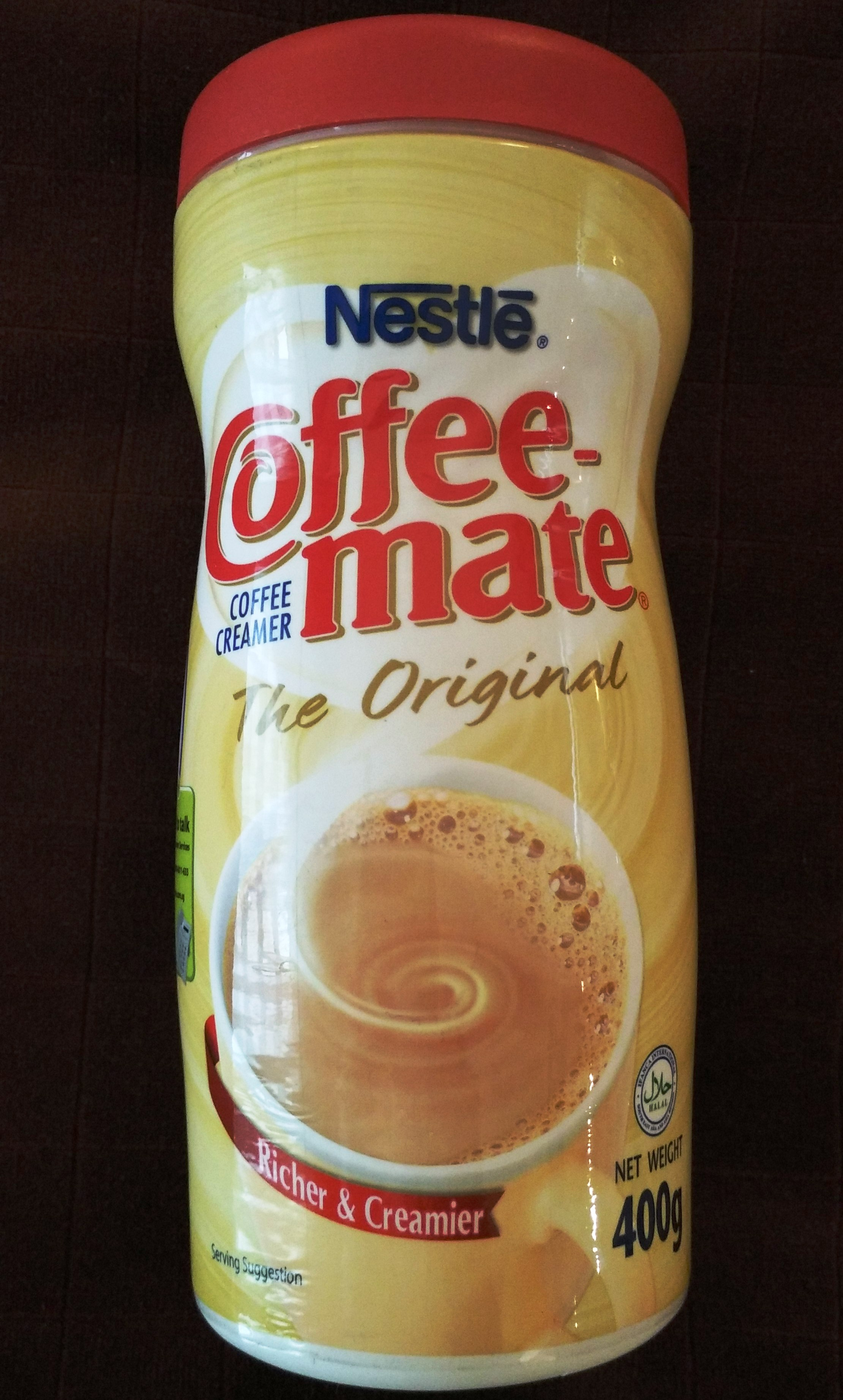 Nescafe Matinal Nuova International