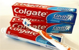 Colgate Range of Products