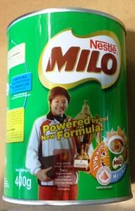 milo 400 grams tins new 3